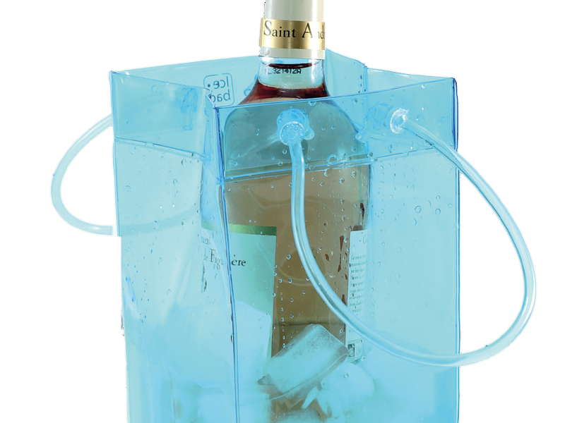 Ice bag® Frost Blue