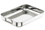 Rustidera Chef Inox 18%Cr