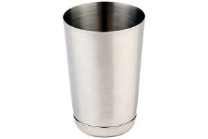 Vaso inox Boston