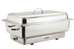 Chafing Dish INOXSTAR eléctrico