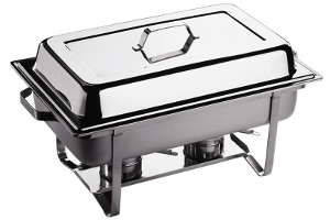 Chafing Dish GN 1/1 económico